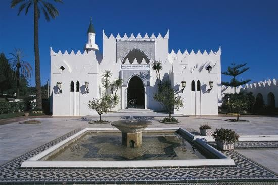 Places of Worship in Marbella