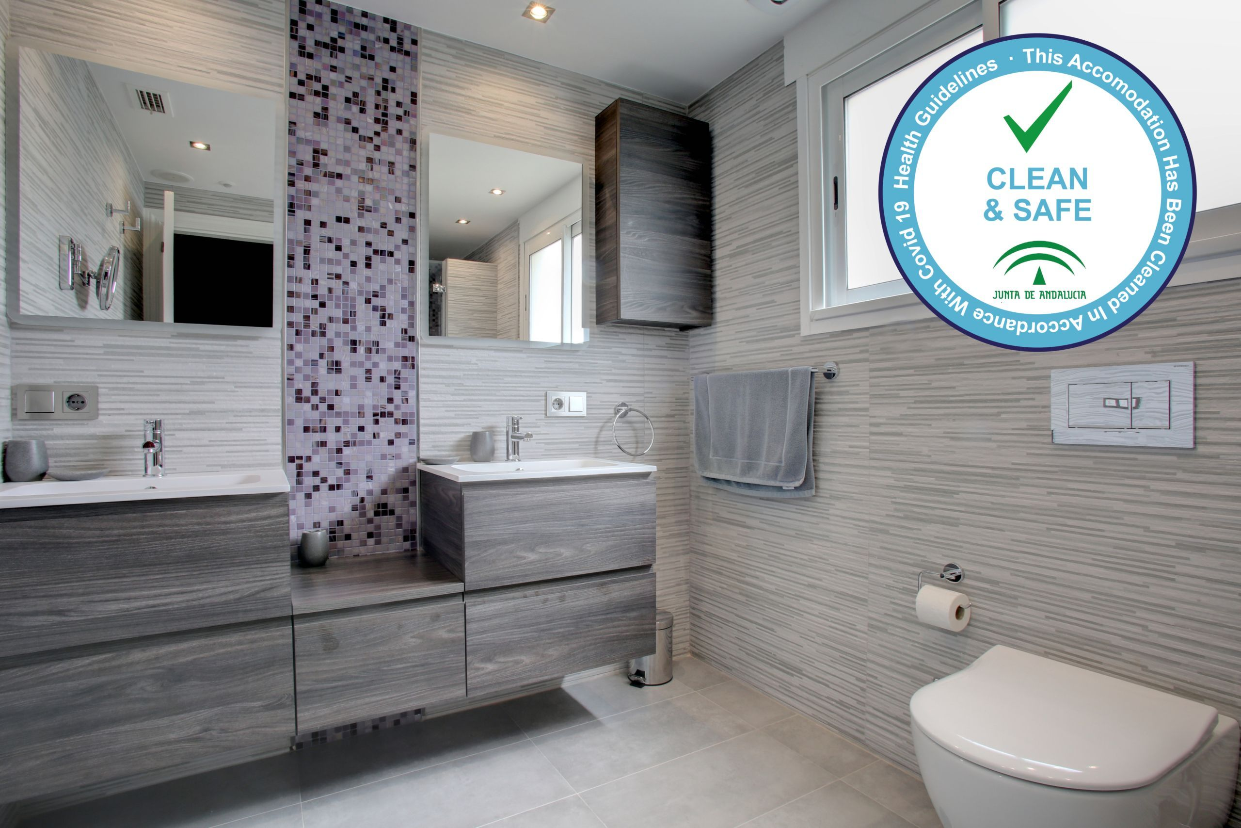 Safe and Clean Holiday Homes during Covid-19