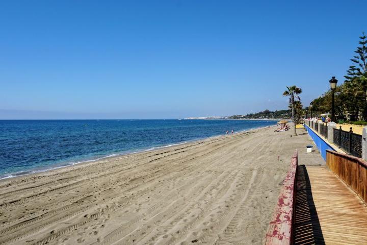 2020 Blue Flag Award Beaches in Marbella & Estepona