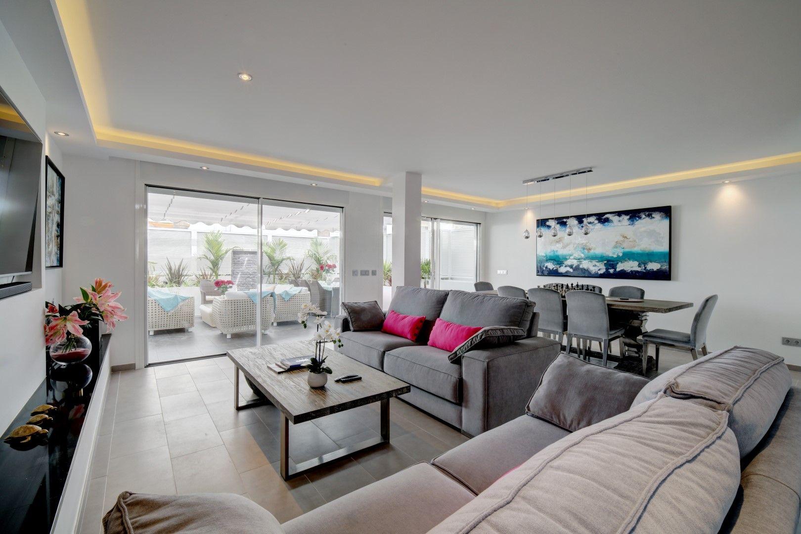 Casa Luna – Popular Marbellamar Holiday Home