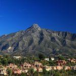 La Concha – Marbella´s Mountain