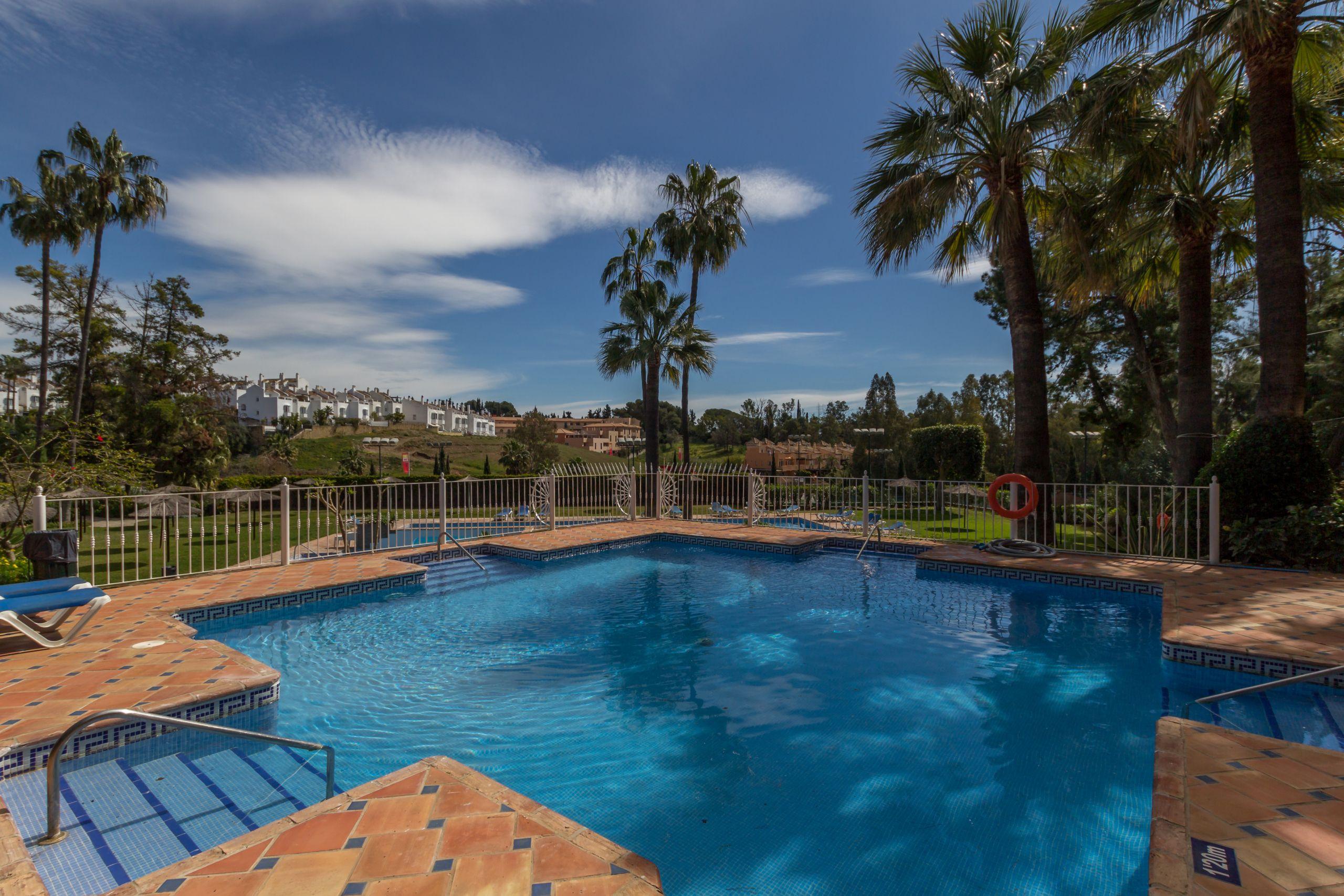 Señorio de Marbella Holiday Home